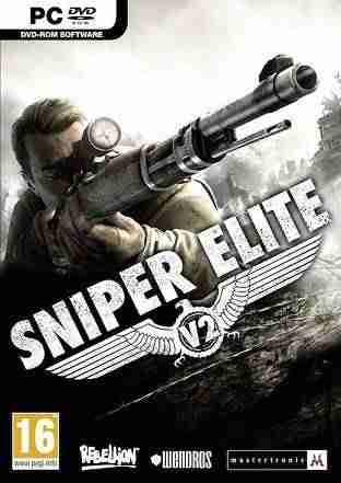Descargar Sniper Elite V2 [English][Version 1.11 + DLCs][Steam Rip][rgamers] por Torrent
